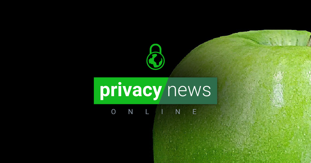 Privacy News Online   Weekly Review: May 7, 2021
